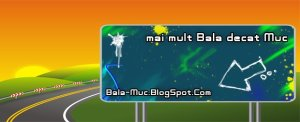 Bala-Muc.BlogSpot.com